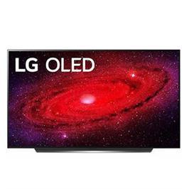 טלוויזיה 77 אינץ' בטכנולוגיית OLED, ברזולוציית 4K Ultra HD עם ניגודיות אינסופית,HDR ובינה מלאכותית LG דגם OLED 77CX