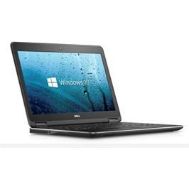 מחשב נייד עוצמתי  מסך ''12.5 מעבד I5-5300U זכרון 8GB, דיסק 128GB SSD דגם DELL E7250 מוחדש
