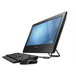 """מחשב שולחני All-in-One מסך """"20 מעבד i3  זכרון 8GB דיסק קשיח 500GB  מבית Lenovo מדגם M71z AIO מוחדש"""