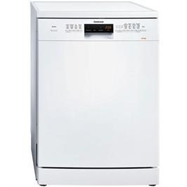 """מדיח כלים רחב לבן, 60 ס""""מ 13 מערכות כלים תוצרת CONSTRUCTA דגם CG4A56S2"""