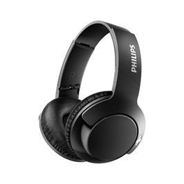 אוזניות קשת בלוטות' Philips SHB3175BK שחור