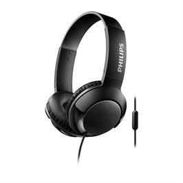 אוזניות קשת Philips SHL3075BK שחור