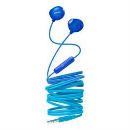 אוזניות כפתור Philips SHE2305BL כחול