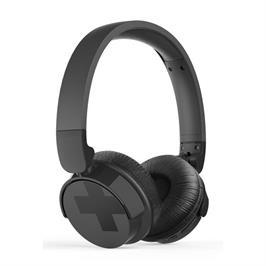 אוזניות קשת בלוטות' Philips TABH305BK שחור