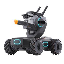 רובוט תוצרת DJI דגם DJI ROBOMASTER S1