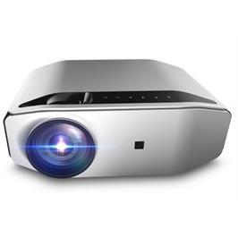 מקרן לד ברזולוציית HD למגוון שימושים כמו קולנוע בייתי ועוד תוצרת PROLED דגם PL270 Full HD