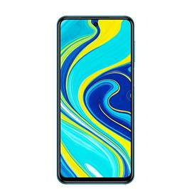 סמארטפון 6.67 אינץ' 48MP + 8MP + 5MP + 2MP תוצרת XIOMI דגם Redmi Note 9S 64GB