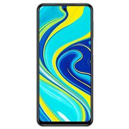 סמארטפון 6.67 אינץ' 48MP + 8MP + 5MP + 2MP תוצרת XIOMI דגם Redmi Note 9S 128GB