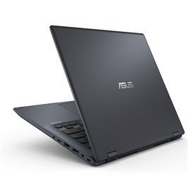 """מחשב נייד 14.0"""" 8GB  כונן 256GB SSD מעבד Intel® Core™ i7-10510U תוצרת ASUS דגם TP412FA-EC455T"""