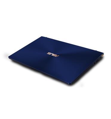 """מחשב נייד 14.0"""" 16GB כונן 1TB SSD מעבד Intel® Core™ i7-8565U תוצרת ASUS דגם UX434FL-AI041T"""