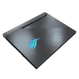 "מחשב נייד 17.3"" 512G  כונן 1TB SSD מעבד Intel® Core™ i7-9750H תוצרת ASUS דגם G731GU-EV215T"
