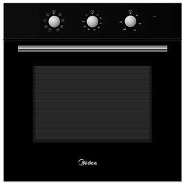 תנור אפייה בנוי 65 ליטר מכני 8 תוכניות תוצרת Midea דגם 65DME30004