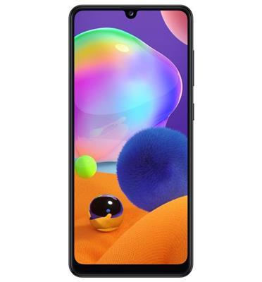 טלפון סלולרי 6.4 אינץ' תוצרת Samsung דגם Galaxy A31 אחריות יבואן רשמי סאני