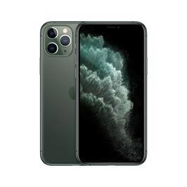 טלפון סלולרי 6.5 אינץ' תוצרת APPLE דגם iPhone 11 Pro Max 64GB