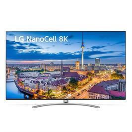 טלוויזיית 75 אינץ' LED חכמה Smart TV ברזולוציית 8K Ultra HD ופאנל IPS בטכנולוגיית Nano Cell לתמונה עוצרת נשימה LG דגם 75SM9900