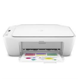 מדפסת דסקג'ט דגם HP DeskJet 2710 AiO Printer