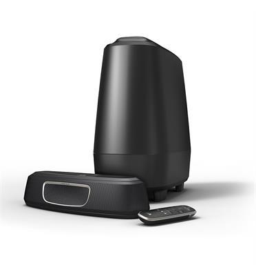 מערכת סאונד בר עוצמתית תוצרת PolkAudio דגם 5.1 MAGNIFI MINI