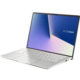 """מחשב נייד """"13.3 16GB מעבד Intel® Core™ i7-10510U תוצרת ASUS דגם UX334FAC-A3177T"""