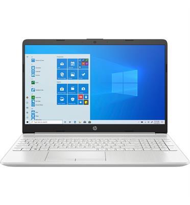"""מחשב נייד """"15.6 256GB 8GB מעבד Intel® Core i3-1005G1מבית HP דגם HP 15-dw2022nj"""