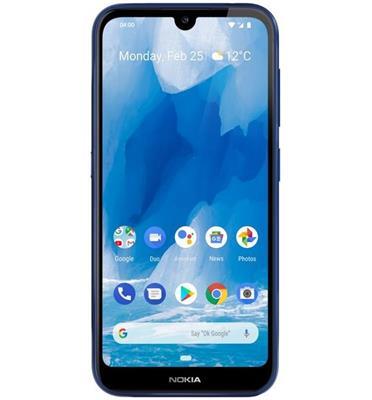 סמארטפון חדש מבית Nokia המבוסס על מערכת הפעלה Androidone דגם Nokia 4.2