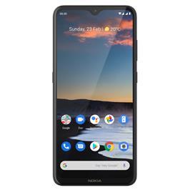 סמארטפון חדש מבית Nokia המבוסס על מערכת הפעלה Androidone דגם Nokia 5.3