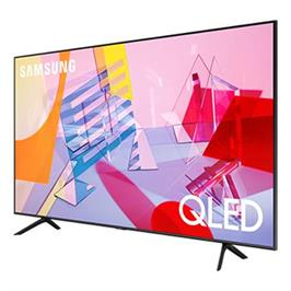 "טלוויזיה ""75 QLED 4K SMART TV Supreme UHD תוצרת SAMSUNG דגם QE75Q60T"