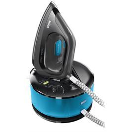 מגהץ קיטור 2200 וואט מילוי מים רציף  דגם IS2055BK