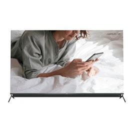 טלוויזיה 55 QLED UHD Android TV 4K תוצרת TCL דגם 55C815