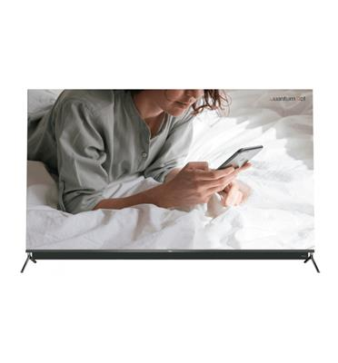 טלוויזיה 65 QLED UHD Android TV 4K תוצרת TCL דגם 65C815