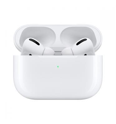 אוזניות אלחוטיות תוצרת Apple דגם AirPods Pro יבואן רשמי! במלאי!