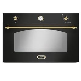 """תנור בנוי 90 ס""""מ DOLCEVITA מולטיסיסטם מקצועי בעל 9 תוכניות אפיה מבית LOFRA דגם FRNM99EE"""