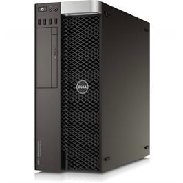 מחשב נייח מבית DELL דגם Precision T5810 Intel Xeon E5-1620 V3 כולל כרטיס מסך QUADRO K2000 מחודש