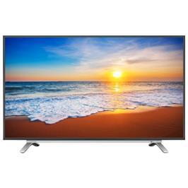 """טלויזיה """"43 Ultra HD FULL HD androidtv תוצרת TOSHIBA דגם 43L5995"""