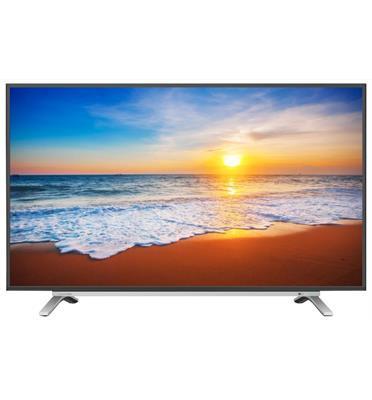"""טלויזיה """"43 LED androidtv תוצרת TOSHIBA דגם 43L5995"""