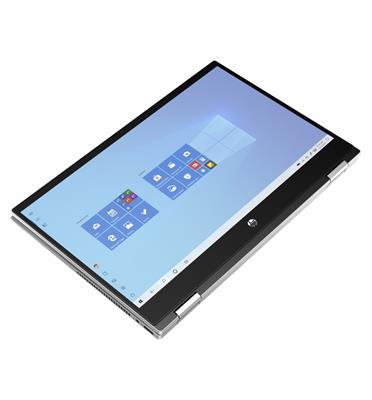 מחשב נייד 8GB 256GB SSD דגם HP Pavilion x360 Convert 14-dw0006nj i3