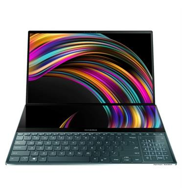 "מחשב נייד ""15.6 16GB 512GSSD מעבד Intel® Core™ i7-10750H תוצרת ASUS דגם UX581LV-H2008T"