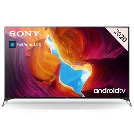 """טלוויזיה 65"""" Android TV 4K Full Array LED תוצרת SONY דגם KD65XH9505BAEP"""