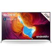טלוויזיה 65 Android TV 4K Full Array LED תוצרת SONY דגם KD65XH9505BAEP
