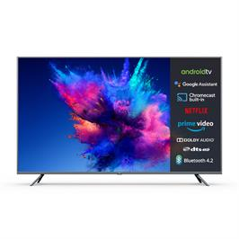 טלוויזיה חכמה 65'' UHD-4K שיאומי Android TV 9.0 דגם L65M5-5ASP
