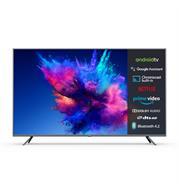 טלוויזיה חכמה 65'' UHD-4K שיאומי Android TV 9.0 דגם L65M5-5ASP