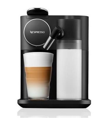 מכונת קפה NESPRESSO גראן לטיסימה בגוון שחור דגם F531