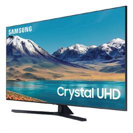 טלוויזיה 65 LED SMART TV 4K תוצרת SAMSUNG דגם UE65TU8500
