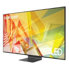 "טלוויזיה ""55 4K FLAT QLED SMART TV תוצרת SAMSUNG דגם 55Q95T"