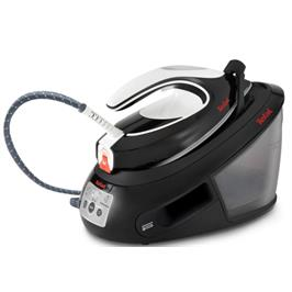 מגהץ קיטור 2800 וואט 6.5 באר מיכל מים נשלף XL 1.8 ליטר תוצרת TEFALדגם SV8055