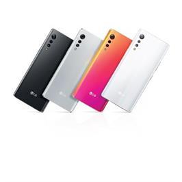 "סמארטפון מסך ""6.8 Qualcomm® Snapdragon™ 845 2.8 GHz 128GB דגם LG VELVET"
