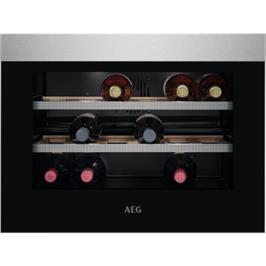 מקרר יין Horizon Series Wine Cellar 45 cm תוצרת AEG דגם KWK884520M