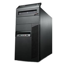 מערכת מחשב נייח Lenovo ThinkCentre M92p Intel Core i5 מחודש