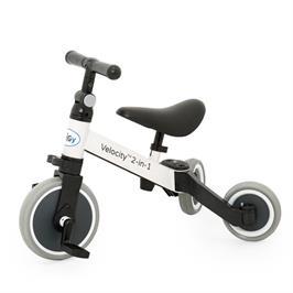 אופניים לילדים ולוסיטי 2 ב-1 - Velocity ™ twigy 2-in-1