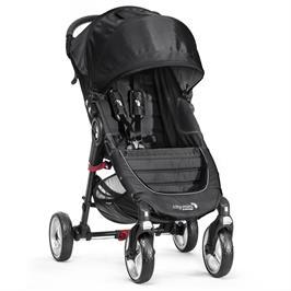 עגלת סיטי מיני 1 - 4 גלגלים - City Mini® 4W בייבי ג'וגר Baby Jogger