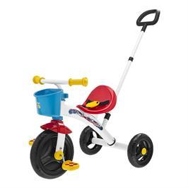 תלת אופן 2 ב-1 - Toy U-Go Trike צ'יקו Chicco